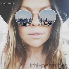 Hindfield Black Gray Retro Rays Round Sunglasses Women Luxury Brand Designer Sun Glasses for Men Mirror Eyeglasses Eyewear Gafas Ray Ban Sunglasses Sale, Retro Sunglasses, Round Sunglasses, Mirrored Sunglasses, Sunglasses Women, Sunglasses Price, Summer Sunglasses, Sunglasses Accessories, Reflective Sunglasses