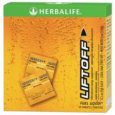 Liftoff® 30 Tablets
