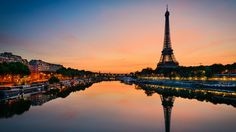 2021 Seine River Cruises Paris: Explore the Seine River, passing through Paris to see the Louvre, Eiffel Tower & Notre Dame. Romantic Holiday Destinations, Best Vacation Destinations, Best Vacations, Paris Seine, Seine River Cruise, European Holidays, Paris Climate, Big Country, Air France