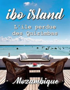 Ibo Island, l'ile perdue des Quirimbas… Travel With Kids, Family Travel, Travel Inspiration, Travel Ideas, Africa Travel, Island, How To Plan, Small Island, Travel