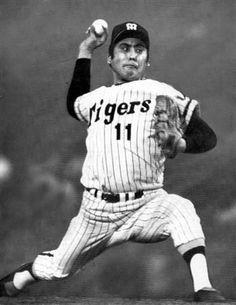 Sports Baseball, Baseball Players, Hanshin Tigers, Showa Period, Baseball Pictures, Japan, History, Google, Historia