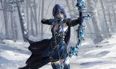Fantasy Character Design, Character Inspiration, Character Art, Illustrations, Illustration Art, Fantasy Characters, Anime Characters, Fictional Characters, Ashe League Of Legends