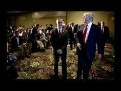 Дональд Трамп назначил нового главу избирательного штаба