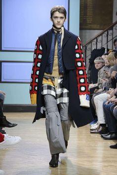 J.W. Anderson Fall-Winter 2017 - London Fashion Week Men's