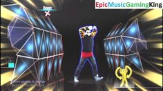 "Just Dance 2016 Demo Gameplay - ""Blame"" - High Score Of 3379 Points Acheived This video features my Just Dance 2016 Demo gameplay as I dance to the ""Blame"" Song sung by Calvin Harris feat. John Newman and achieve a high score of 3379 points. The objective of this rhythm game is to mimic the moves of the dancer featured in the on-screen music video as accurately as possible in order to make an earnest attempt to earn the highest possible score. The Just Dance 2016 Demo can currently be…"