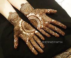 Bridal Mehndi Gta : Pin by henna pallavi on bridal mehndi mehendi