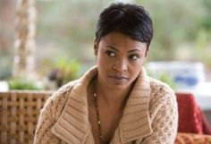 Eula Mae Grier: Matriarch of the Grier family and mother to Nathan and Althea.   Nia Long is a fairer skinned black actress that would make a terrific Eula Mae. The 12th richest black actress in the world. I won't hold my breath on this one. She is cute and has the right frame and sauciness.