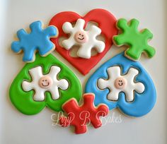 A blog about decorated sugar cookies, fun recipes, and my crazy life as a mother of an autistic teenager.