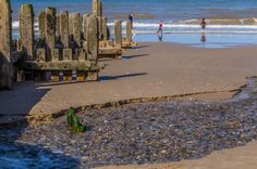 Mundesley Beach #Arthur #Finlay #Mundesley #Norfolk #Rachael #family holiday #photo #photography #fliiby #images #yyazilim #people #nature
