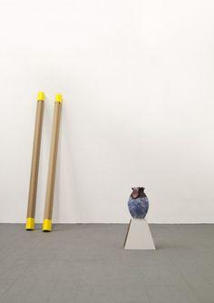 Flachware.de :: Isabelle Tondre - Akademie der Bildenden Künste München
