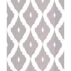 Kellys Ikat Removable Wallpaper