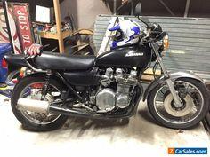 KAWASAKI Z 9001976 #kawasaki #z900 #forsale #australia