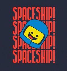 Resultado de imagen de casco espacial lego