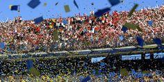 Los 10 equipos de fútbol de América más populares en Asia