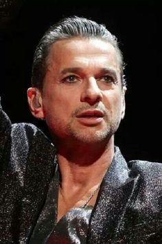 Dave Gahan at the Barclays Centre. 6 Sep  2013