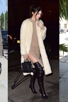 Kendall Jenner's Best Shoes, Heels, and Boots | Teen Vogue