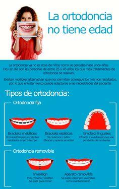 Sabes cuál es el tratamiento de Ortodoncia para ti? http://www.dentart.cl/ortodoncia-invisible-invisalign-transparente-frenillos-brackets-clinica-dental/