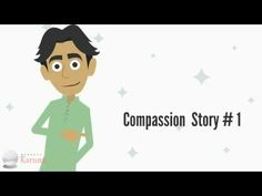 Compassion Story 1 - Karuna - YouTube Cancer And Capricorn Compatibility, Gemini And Sagittarius, Virgo Man, Taurus Woman, Libra Horoscope, Astrology, Compassion, The Help, Relationship Quotes
