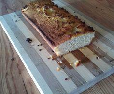 Rezept Paleo Brot mit Kokosmehl (Kokosbrot) von geti - Rezept der Kategorie Brot