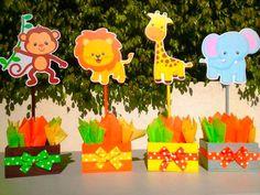 Se você quer se encantar com todas essas ideias para Festa Safari, aqui você encontrará 60 inspirações que vai lhe encher de ideias para festa infantil.