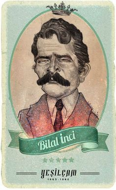 Turkish Cinema Actor Turgut Özatay by Hakan Arslan Cinema Posters, Film Posters, Stranger Things, T Movie, Display Block, Geometric Drawing, Beautiful Film, How To Create Infographics, Old Ads