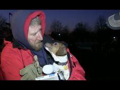 These Homeless People Thought He Was Just Filming Them With Their Pets. What's Next Is Amazing. - Suggested Post
