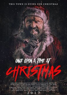 Once Upon a Time at Christmas (2017) - Ardan Movies