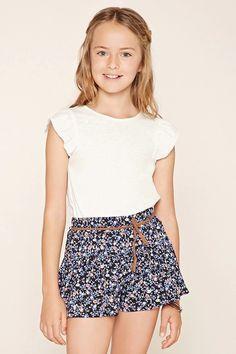 eae47edc280 Forever 21. Cute Girl OutfitsOutfits ...