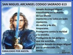 Miguel Arcángel Reiki, Life Learning, Just Believe, Positive Affirmations, Self Help, Prayers, Spirituality, Positivity, Santos
