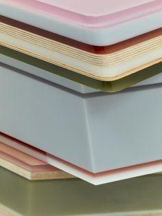 Gemstone Tables | Jongeriuslab design studio