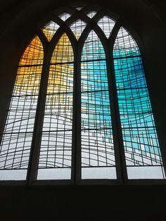 Churches in Norfolk