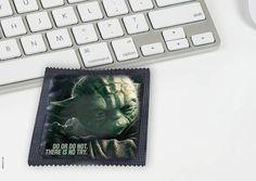 You speak the truth Yoda.