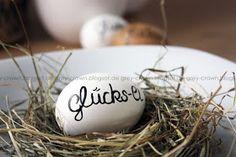 Das Glücks-Ei