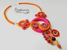 Shy dance necklace (sold) | Flickr - Photo Sharing!