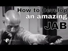 Develop a Killer Jab - Full access via sign-up at precisionstriking.com   Spanish subtitles - YouTube