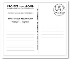 Resolution Cards