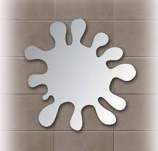 Espejos para cuartos infantiles para m s informaci n for Espejos con formas originales