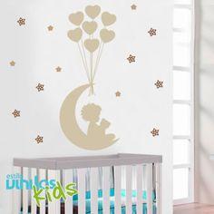 vinilos decorativos para bebes - Buscar con Google