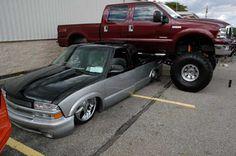 07 13 Chevy Silverado 1500 Good Hood Twin Scoop Functional