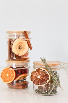 Homemade Dry Holiday Potpourri - Tidbits Stovetop Potpourri - neighbor gifts<br> Make some Homemade Dry Holiday Potpourri - perfect for stovetop simmering, decor, and it is shelf stable! Frugal Christmas, Diy Christmas Gifts For Family, Homemade Christmas Gifts, Homemade Gifts, Holiday Gifts, Christmas Christmas, Family Gifts, Kids Gifts, Christmas Ideas