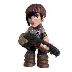 Funko Mystery Mini: Gears of War Series 1 - Kait Diaz (1/12)