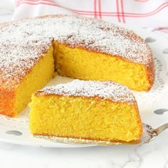 Swedish Christmas Food, Christmas Baking, Candy Recipes, Dessert Recipes, Saffron Cake, Swedish Recipes, Gluten Free Baking, Everyday Food, Cakes And More