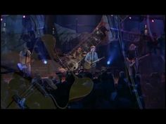 MY FAVORITE SONG FOREVER  Lifehouse - Hanging By A Moment (Yahoo! Live Sets)