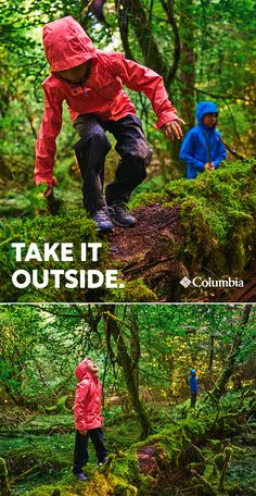9f0c58037df Columbia gear is tested tough in the Pacific Northwest