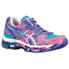 (I NEED these for work!!) ASICS® Gel - Kayano 18 - · Best Running ShoesWorkout  ... 93babd58d0e