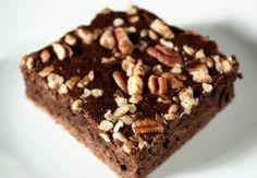 Sugar Free Brownie