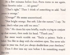"""possibly my favorite moment. Katniss has another realization of how much she has loved and payed attention to Peeta.<<< When I read this for the first time I was crying and Katniss said her last line and I was like, """"I'M CRYING, KATNISS! Hunger Games Memes, Hunger Games Fandom, Hunger Games Catching Fire, Hunger Games Trilogy, Katniss And Peeta, Katniss Everdeen, Solangelo, Percabeth, Jenifer Lawrence"""
