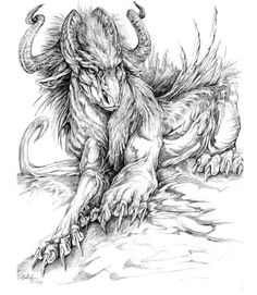 excellent-pencil-drawings-of-dragon-10