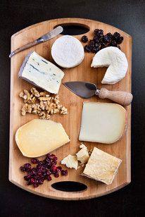 cheese plate — Designspiration