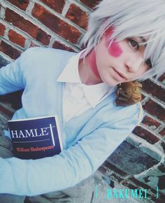 I havnt posted a shion cosplay in a LOOONG time. And im planning to do ALL the characters from undertale. But im not doing direcr adaptations once again im going to go more stylized you guys really give me good feed back and tbh that always makes me feel so good guys really thank you.. i have a few stylized cosplays like nagisashuu bloody mary (red haded vampire) and N. There are a few i need to re-do like Tamaki Sora dipper and ikki. But for now ill be woking on all the characters from…
